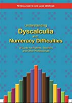 Understanding Dyscalculia and Numeracy…