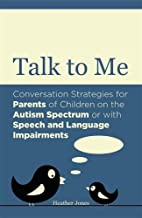 Talk to Me: Conversation Strategies for…