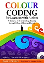 Colour Coding for Learners with Autism: A…