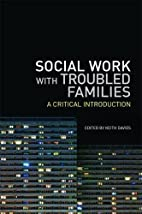 Social work with troubled families : a…