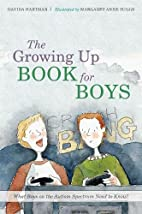 The Growing Up Book for Boys: What Boys on…