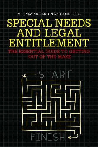 special-needs-and-legal-entitlement-the-essential-guide-to-getting-out-of-the-maze