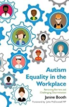 Autism Equality in the Workplace: Removing…
