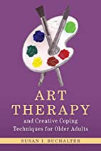 Art Therapy and Creative Coping Techniques…