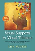 Visual Supports for Visual Thinkers:…