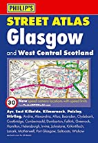 Philip's Street Atlas Glasgow and West…