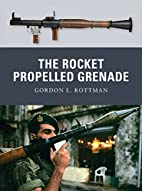 The Rocket Propelled Grenade (Weapon) by…