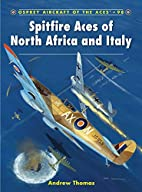 Spitfire Aces of North Africa and Italy…
