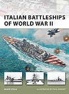 Italian Battleships of World War II (New…