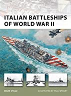 Italian Battleships of World War II (New…