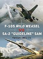 F-105 Wild Weasel vs SA-2…