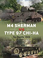 M4 Sherman vs Type 97 Chi-Ha: The Pacific…