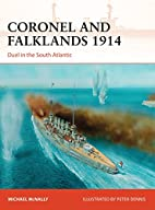 Coronel and Falklands 1914: Duel in the…