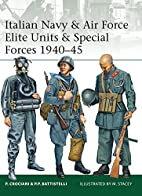 Italian Navy & Air Force Elite Units &…