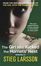The Girl Who Kicked the Hornets' Nest…