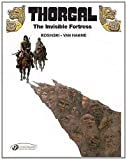 Van Hamme, Jean: The Invisible Fortress: Thorgal Vol. 11