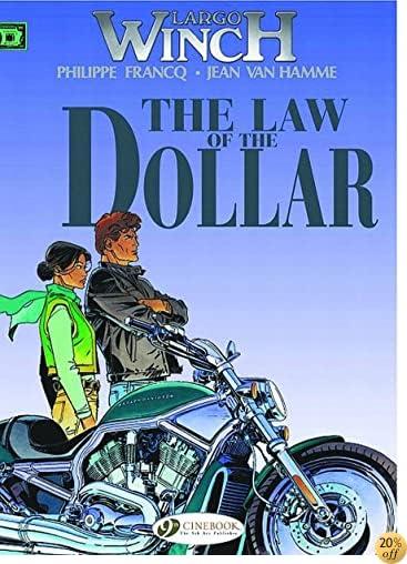 TThe Law of the Dollar (Largo Winch)