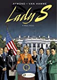 Van Hamme, Jean: A Mole in D.C.: Lady S. Vol 4