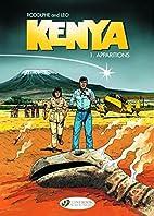 Kenya Vol 1: Apparitions by Leo
