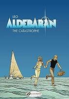 Return to Aldebaran Vol. 1: Episode 1 by Leo
