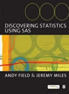 Discovering Statistics Using SAS by Andy…