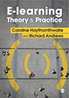 E-learning Theory and Practice by Caroline…