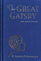 The Great Gatsby and Other Stories by F.…