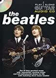 Beatles: Play Along Guitar Audio CD: The Beatles
