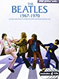 Beatles: Play Guitar with the Beatles 1967-1970