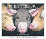 David Wiesner: The Three Pigs