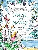Blake, Quentin: Jack and Nancy