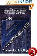 On Craftsmanship: Towards a new Bauhaus (Oberon Masters)
