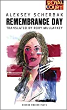 Remembrance Day (Oberon Modern Plays) by…