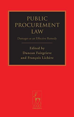 public-procurement-law-damages-as-an-effective-remedy