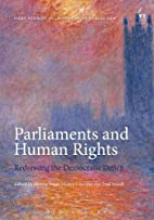 Parliaments and human rights : redressing…