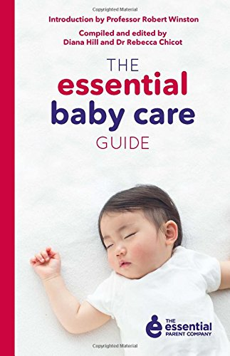 the-essential-baby-care-guide