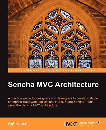 sencha-mvc-architecture