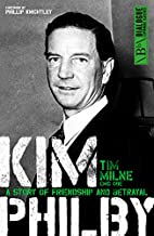 Kim Philby: the unknown story of the KGB's…