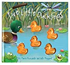 Five Little Ducklings (Five Little Counting…