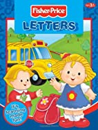Fisher Price Little Learners Letters by…