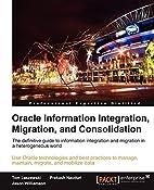 Oracle Information Integration, Migration,…