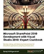 Microsoft SharePoint 2010 Development with…