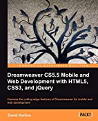 Dreamweaver CS5.5 Mobile and Web Development…