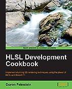 HLSL Development Cookbook by Doron Feinstein