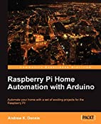 Raspberry Pi Home Automation with Arduino by…
