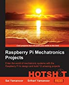 Raspberry Pi Embedded Projects Hotshot by…