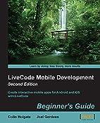 LiveCode Mobile Development: Beginner's…