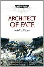 Architect of Fate [Anthology] by Christian…