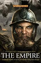 The Empire Omnibus (Warhammer) by Chris…