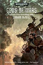 Gods of Mars (Warhammer 40,000-Adeptus…
